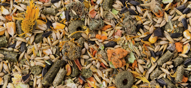 Dajana – COUNTRY MIX,Degu (osmák)500 g